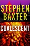 Baxter, Stephen - Coalescent (Signed First Edition)