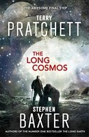 The Long Cosmos by Stephen Baxter and Terry Pratchett
