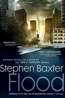 Flood | Baxter, Stephen | Signed First Edition Book