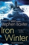 Iron Winter | Baxter, Stephen | Signed First Edition Book