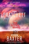 Long Mars, The | Pratchett, Terry & Baxter, Stephen | Signed First Edition Book