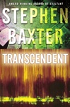 Baxter, Stephen - Transcendent (Signed First Edition)