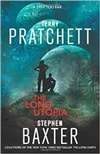 Baxter, Stephen & Pratchett, Terry | Long Utopia, The | Signed First Edition Book