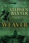 Weaver | Baxter, Stephen | First Edition Book