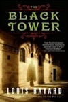Black Tower, The | Bayard, Louis | Signed First Edition Book