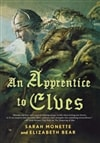 Bear, Elizabeth | An Apprentice to Clues | Signed First Edition Copy