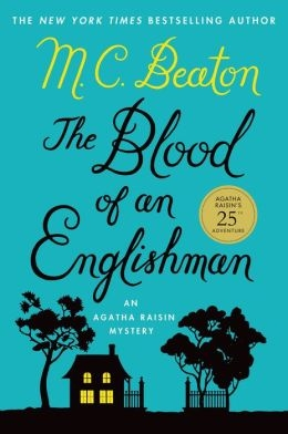 Blood of an Englishman by M.C. Beaton