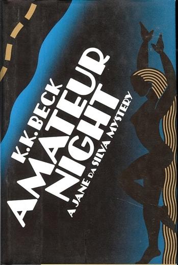 Amateur Night by K.K. Beck