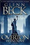 Beck, Glenn - Overton Window, The (Signed First Edition LTD)