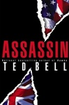Assassin | Bell, Ted | Signed First Edition Book
