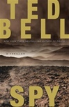 Bell, Ted - Spy (Signed First Edition)