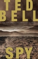 Spy | Bell, Ted | Signed First Edition Book