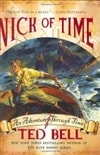 Bell, Ted - Nick of Time (Signed First Edition)