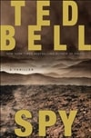 Bell, Ted | Spy | Signed First Edition