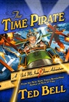 Bell, Ted - Time Pirate (Signed First Edition)