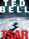 Tsar | Bell, Ted | Signed First Edition Book