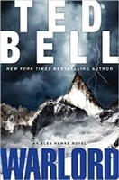 Warlord | Bell, Ted | Signed First Edition Book