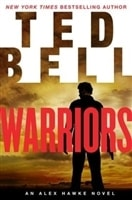 Warriors | Bell, Ted | Signed First Edition Book