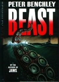 Beast | Benchley, Peter | First Edition Book