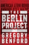 Berlin Project by Gregory Benford | Signed First Edition Book