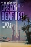 Best of Gregory Benford, The | Benford, Gregory | Signed Hardcover Edition Book