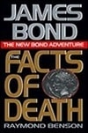 Benson, Raymond | Facts of Death, The | Signed First Edition Book