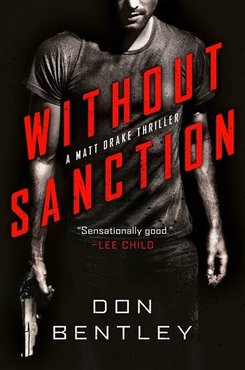 Without Sanction by Don Bentley