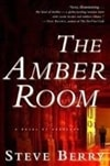 Berry, Steve - Amber Room, The (Signed First Edition)