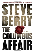 Columbus Affair, The | Berry, Steve | Signed First Edition Book