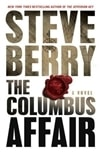 Berry, Steve - Columbus Affair, The (Signed First Edition)