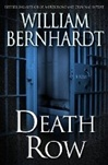 Death Row | Bernhardt, William | Signed First Edition Book