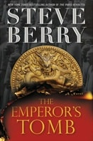 Emperor's Tomb, The | Berry, Steve | Signed First Edition Book