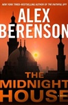 Berenson, Alex - Midnight House (Signed First Edition)