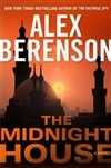 Berenson, Alex | Midnight House | Signed First Edition Book