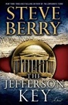 Jefferson Key, The | Berry, Steve | Signed First Edition Book