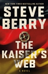 Berry, Steve | Kaiser's Web, The | Signed First Edition Book