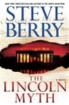 Berry, Steve - Lincoln Myth, The (Signed First Edition)