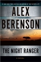 Night Ranger, The | Berenson, Alex | Signed First Edition Book