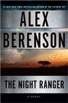 Berenson, Alex - Night Ranger, The (Signed First Edition)