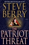 Patriot Threat, The | Berry, Steve | Signed First Edition Book