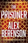Berenson, Alex | Prisoner, The | Signed First Edition Book