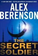 Secret Soldier, The | Berenson, Alex | Signed First Edition Book