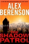 Berenson, Alex - Shadow Patrol (Signed First Edition)