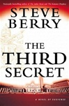 Berry, Steve - Third Secret, The (Signed First Edition)