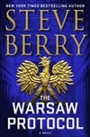 Warsaw Protocol, The | Berry, Steve | Signed First Edition Book