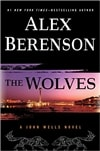 Berenson, Alex | Wolves, The | Signed First Edition Book