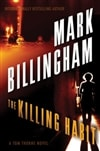 Killing Habit, The | Billingham, Mark | Signed First Edition Book