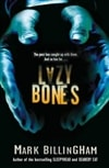 Billingham, Mark | Lazy Bones | Signed First Edition UK Book