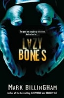 Lazy Bones | Billingham, Mark | Signed First Edition UK Book