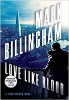 Love Like Blood | Billingham, Mark | Signed First Edition UK Book